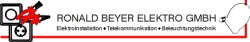 Ronald Beyer Elektro GmbH